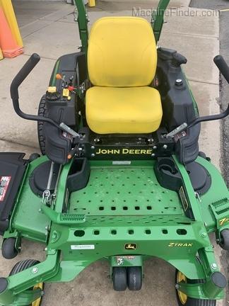 2018 John Deere Z930M-2