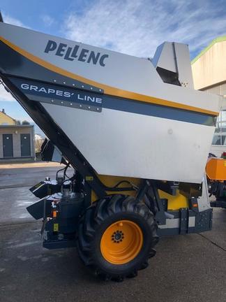 Pellenc Grapes Line 45