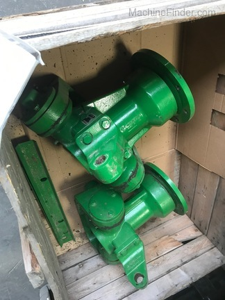 John Deere 2wd extra HD rear spindle S780