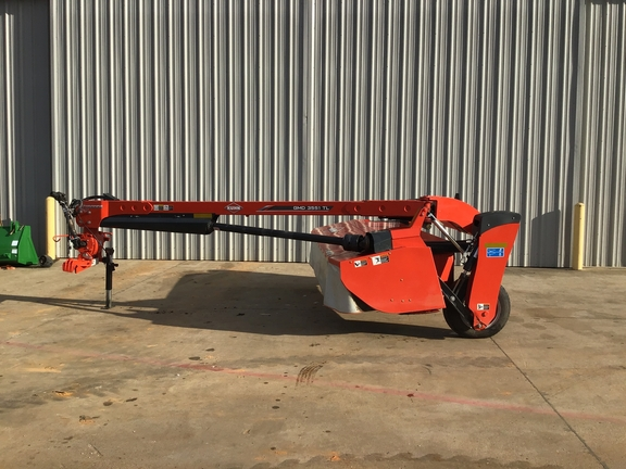 2019 Kuhn GMD3551TL Image 1