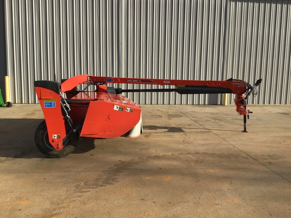 2019 Kuhn GMD3551TL Image 9