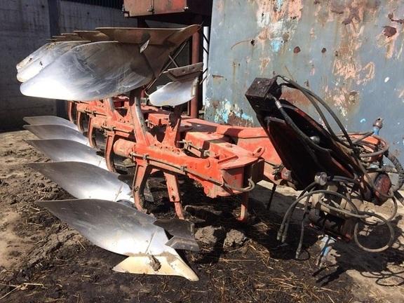 Kuhn MM153 Plough