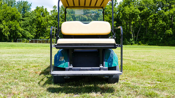 2010 E Z Go ELECTRIC GOLF CART
