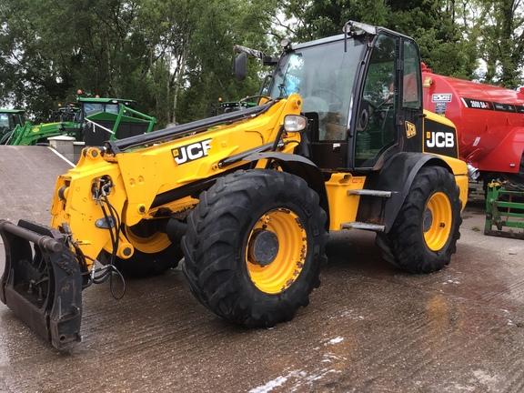JCB 310s