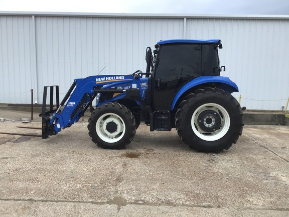 2019 New Holland PowerStar 75 Image 1