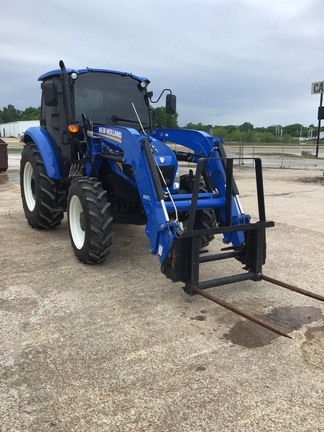2019 New Holland PowerStar 75 Image 4