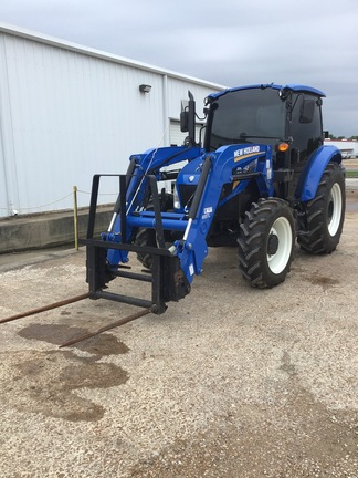 2019 New Holland PowerStar 75 Image 5