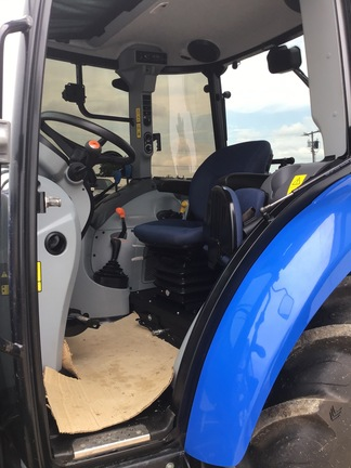 2019 New Holland PowerStar 75 Image 9