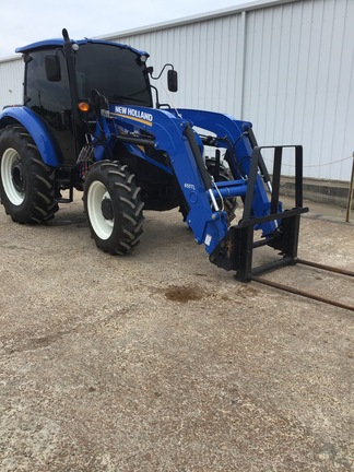 2019 New Holland PowerStar 75 Image 10