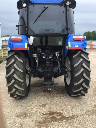 2019 New Holland PowerStar 75 Image 11