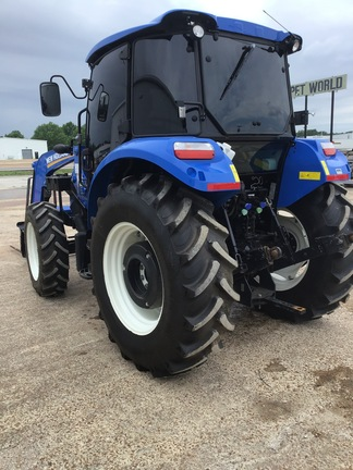 2019 New Holland PowerStar 75 Image 12