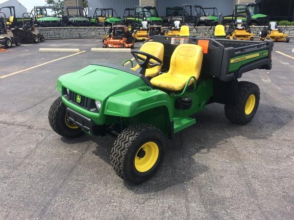 2017 John Deere Tx 4x2 Atvs Amp Gators John Deere