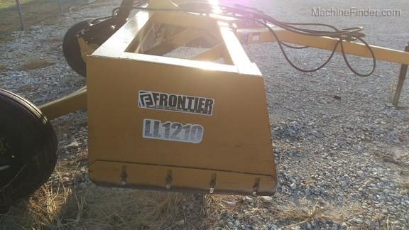 Frontier LL1210