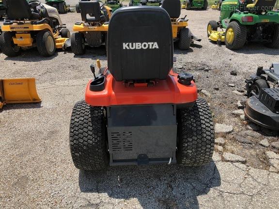 Kubota GR2120