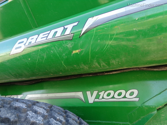 Brent V1000