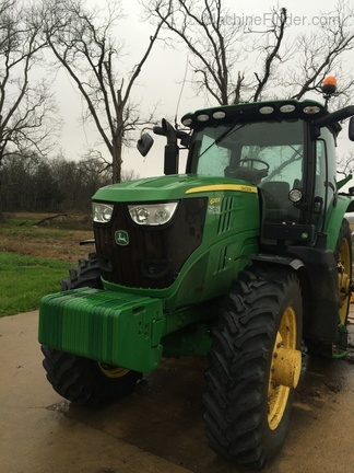 Photo of 2013 John Deere 6210R