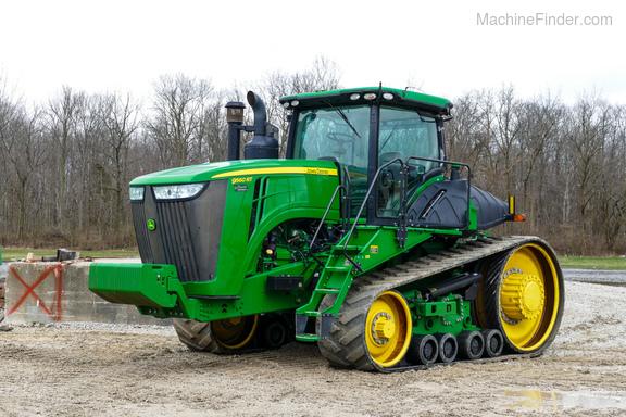 2013 John Deere 9560RT-0