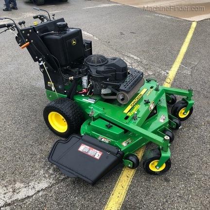 2017 John Deere WHP52A-2