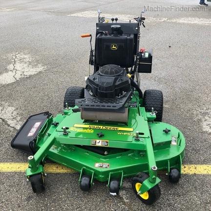 2017 John Deere WHP52A-0