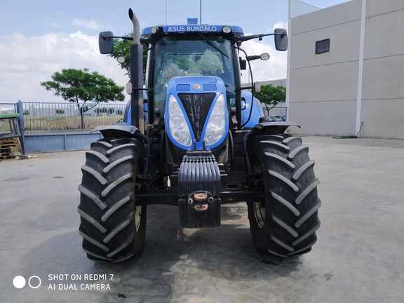 New Holland T6090 4WD