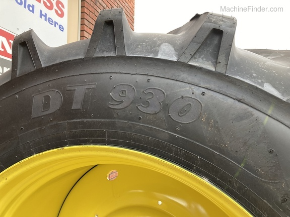 Goodyear 1100/45R46 LSW FLOATERS