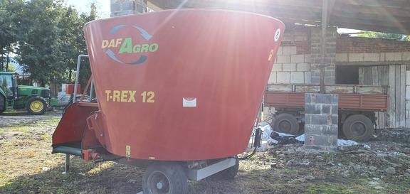 Other Daf-Agro T-Rex 12v