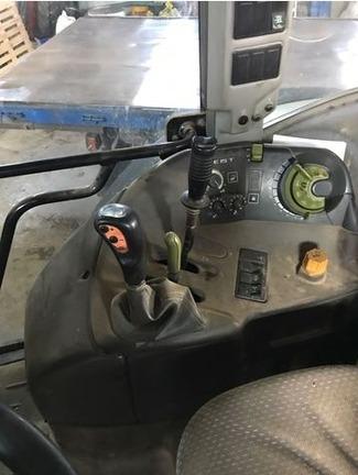 Claas Avion 610