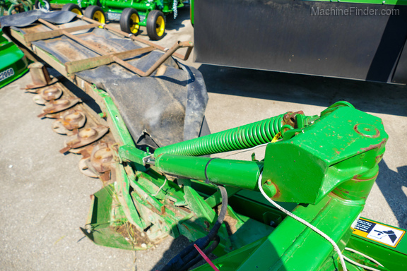 2005 John Deere 275 - Hay Mowers Mounted - Atlanta, IN