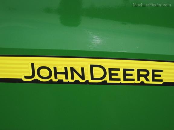 2013 John Deere 569 Premium