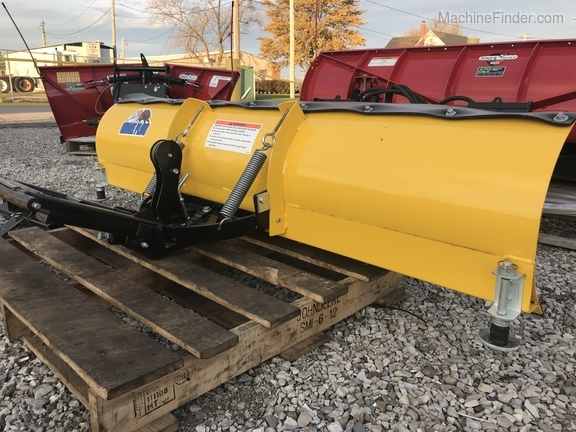 2015 Other MOOSE PLOW 4501-0756