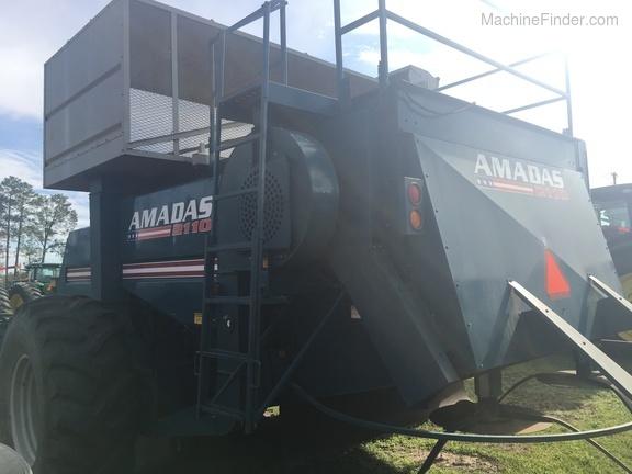 2012 Amadas 2110