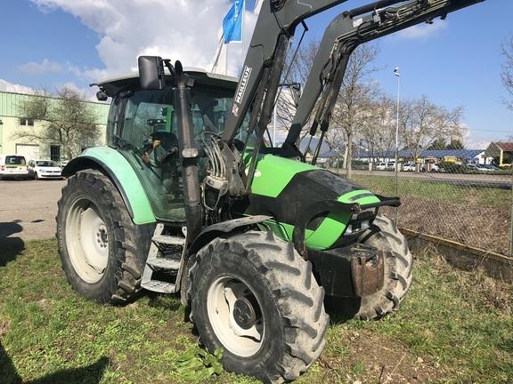 Deutz AGROTRON K 420