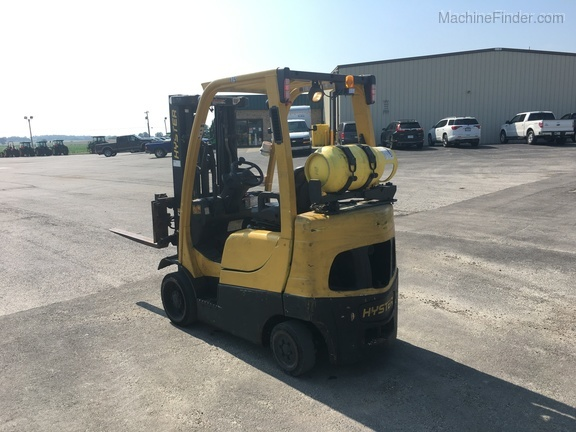 Photo of Hyster 175