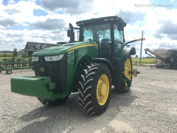 Photo of 2017 John Deere 8295R