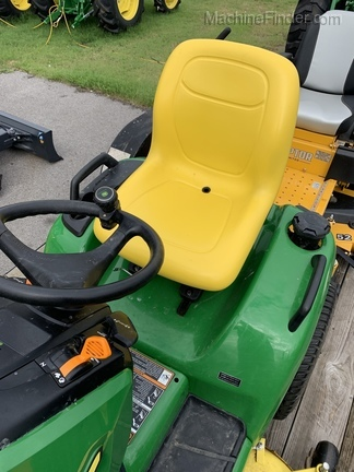 Photo of 2015 John Deere X500