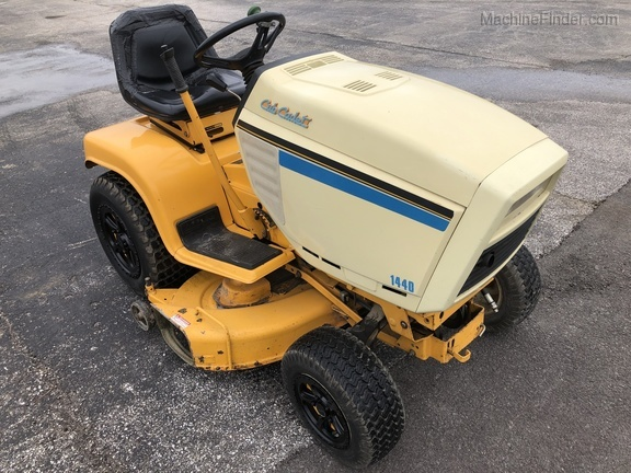 Photo of 1992 Cub Cadet 1440