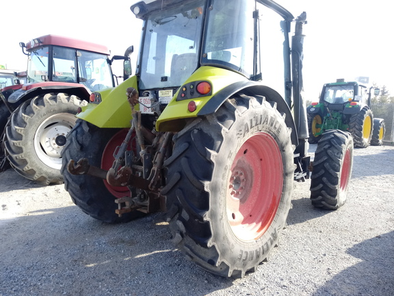 Claas CLASS ARION420