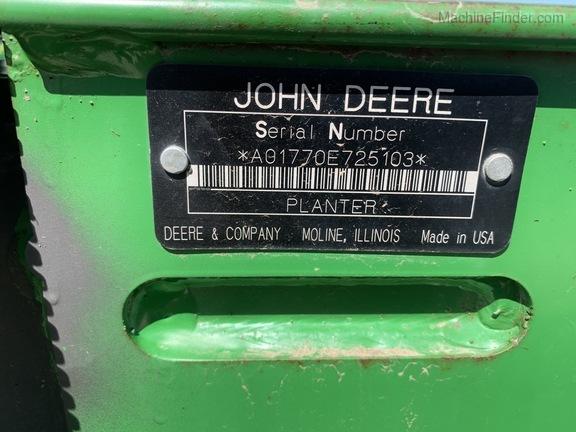 John Deere 1770NT