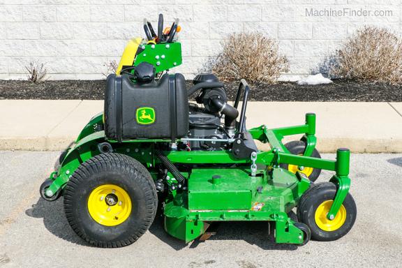 2018 John Deere 661r-4