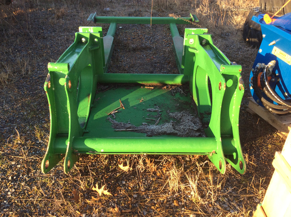 John Deere Double Cut Lower Frame