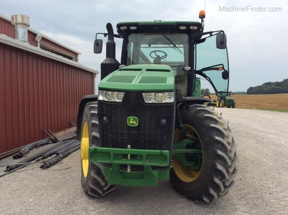 Photo of 2015 John Deere 8295R