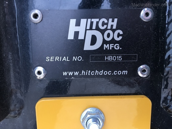 Photo of 2018 Hitchdoc 84""