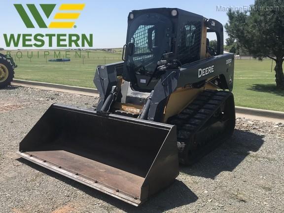 Used Farm Equipment | John Deere Tractor | Western Equipment