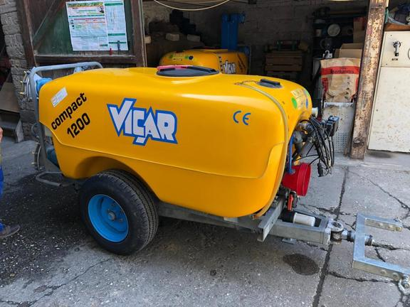 VICAR NT440/12
