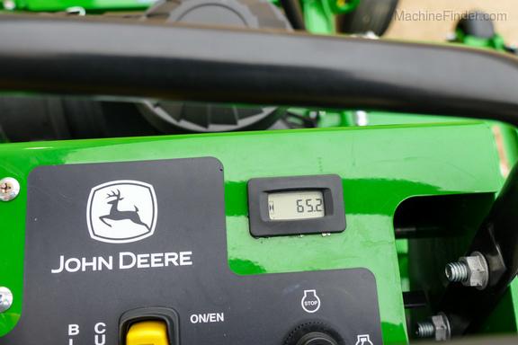 2019 John Deere 661R-10