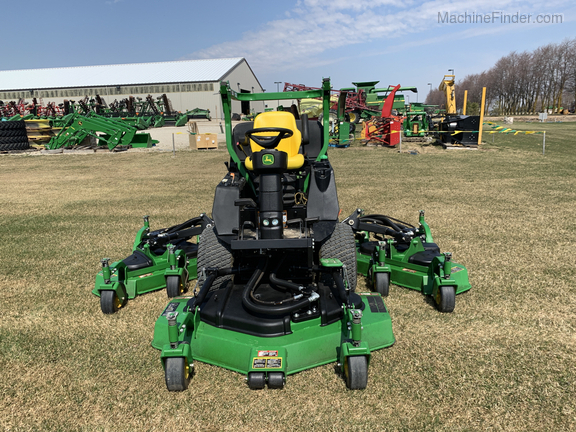 2020 John Deere 1600 Turbo Series 3 Image 2