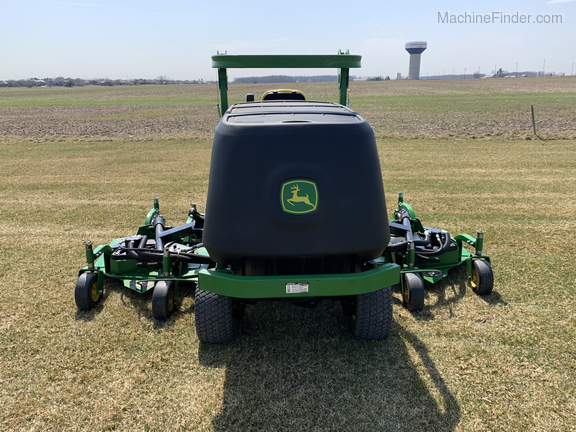 2020 John Deere 1600 Turbo Series 3 Image 5