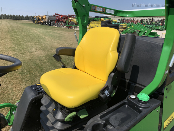 2020 John Deere 1600 Turbo Series 3 Image 4