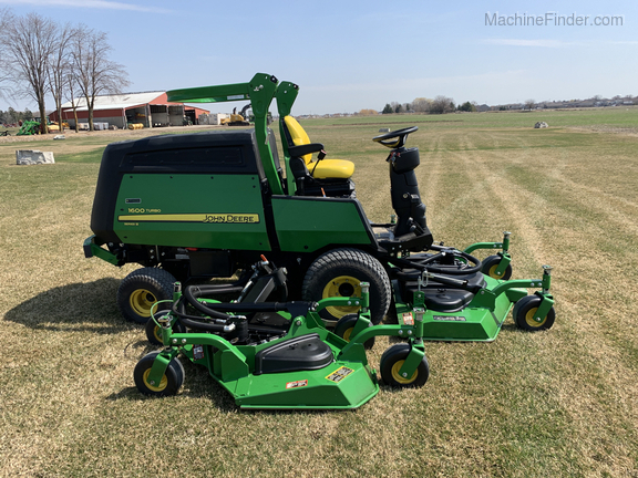 2020 John Deere 1600 Turbo Series 3 Image 1