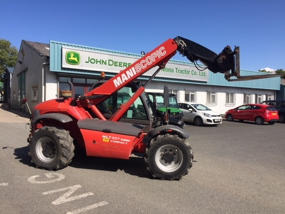 Manitou MLT627T